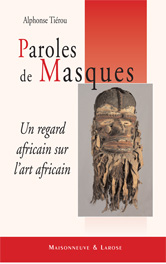 Paroles de Masque